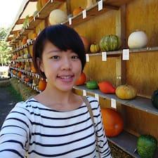 Pei-Chun User Profile