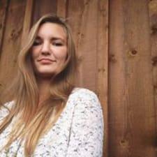 Ann-Marie - Uživatelský profil