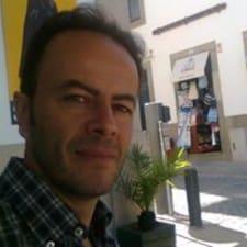 Användarprofil för Carlos Henrique