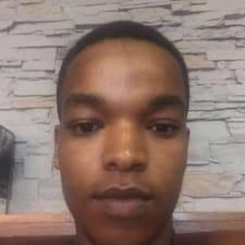 Oyena User Profile