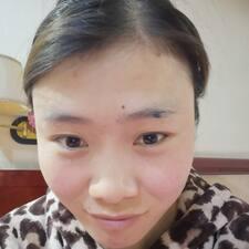 Profil Pengguna 凯丽