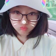 白 - Profil Użytkownika