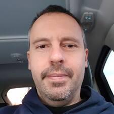 Profil Pengguna Jorge Emilio