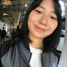 Hsin-Yueh的用戶個人資料