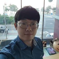 성결 User Profile