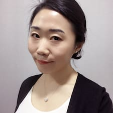 미혜 - Uživatelský profil