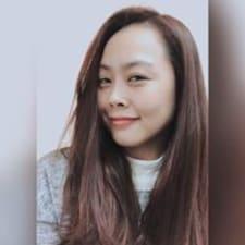 Profil utilisateur de Thu Phương