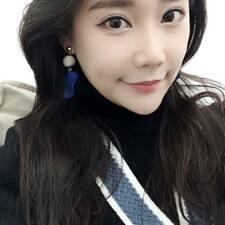 โพรไฟล์ผู้ใช้ Sohyeon
