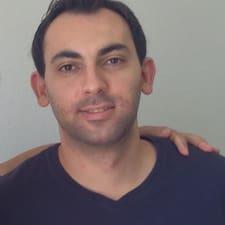 Profil korisnika Evic
