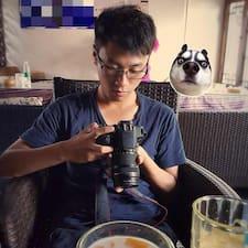 Perfil do utilizador de 泽宇