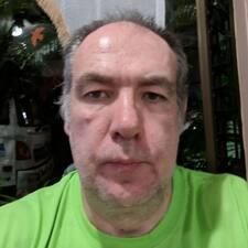 Fin User Profile