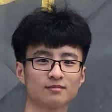Profil utilisateur de 维东