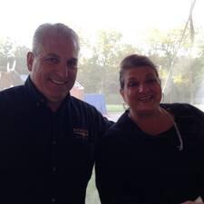 Christine And Steve User Profile