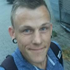 Chris Andre Haug Brugerprofil