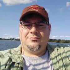 Profil korisnika Forrest