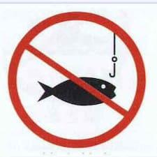 โพรไฟล์ผู้ใช้ Fish