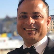 Profilo utente di Devjit