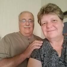 Richie & Jean felhasználói profilja