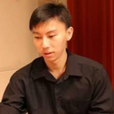 Nutzerprofil von Zihua