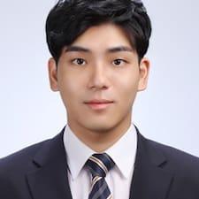 Kyu님의 사용자 프로필