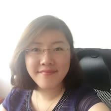 海娇 User Profile