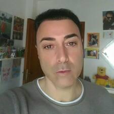 โพรไฟล์ผู้ใช้ Giacomo