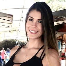 Corinne Alexandra felhasználói profilja
