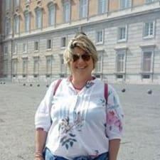 Maria Rosaria Brugerprofil