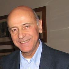 Emilio Kullanıcı Profili