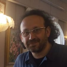 Fabrizio的用戶個人資料