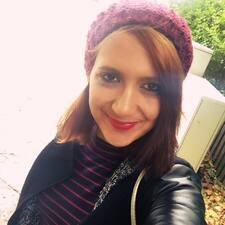 Profilo utente di Janin