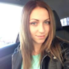 Profil korisnika Reba