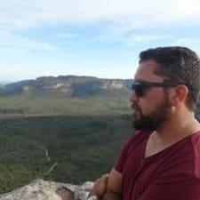 Rodrigo Câmara Kullanıcı Profili