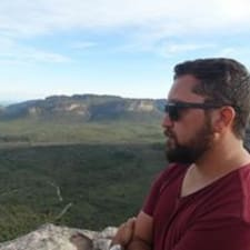 Rodrigo Câmara님의 사용자 프로필