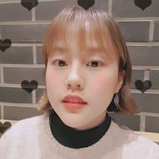 다솜 User Profile