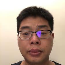 Perfil de usuario de Lap Chau