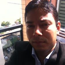 Profil korisnika José Alfredo