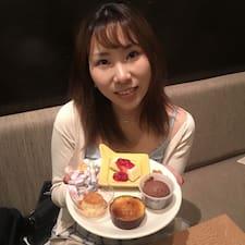 Yiqun User Profile
