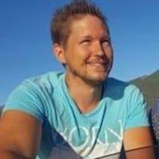 Profil utilisateur de Bastiaan