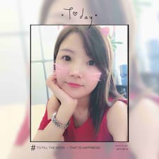 虹玲 User Profile