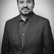 Кориснички профил на Jorge