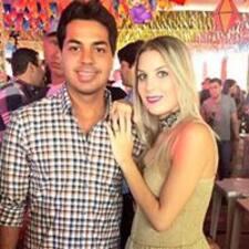 Profilo utente di Karoline E Luciano