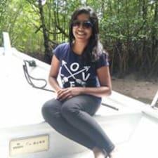 Profil utilisateur de Suryakali