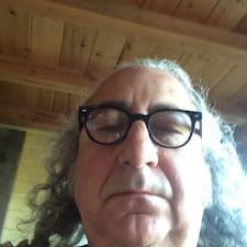 Användarprofil för Alan