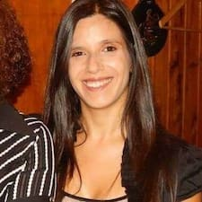 Maria Luján User Profile
