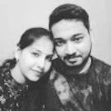Profil utilisateur de Kundan Prakash