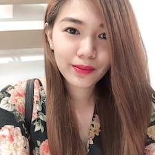 Profil utilisateur de Win Marie