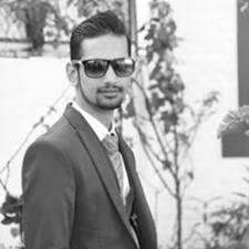Samjhana User Profile