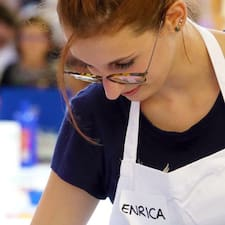 Enrica User Profile