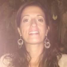 Profil utilisateur de Silvia Maria